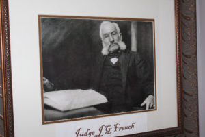 High Court Pub Lanesboro Minnesota. Judge French