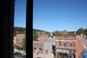 Rent the High Court Loft Lanesboro Mn