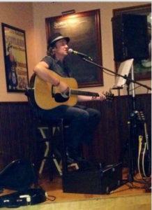 Live music - High Cout Pub Lanesboro Minnesota